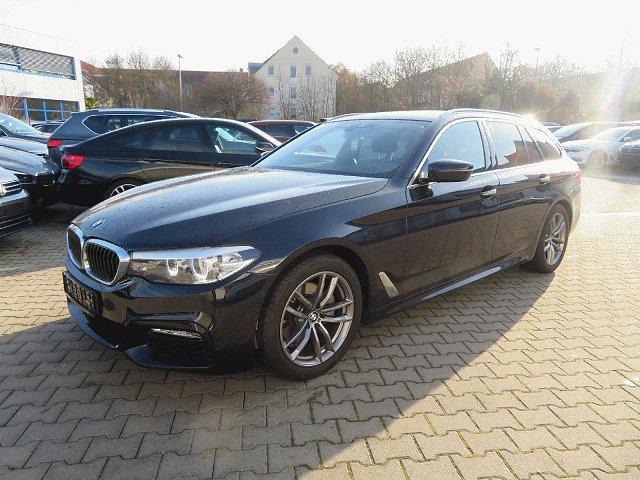 BMW 5er Touring - 520 d M Sport*Navi Prof*HeadUp*Kamera*