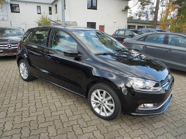 Volkswagen Polo - COMFORTLINE 1.2TSI +PANO+CLIMATR *9.200 KM*