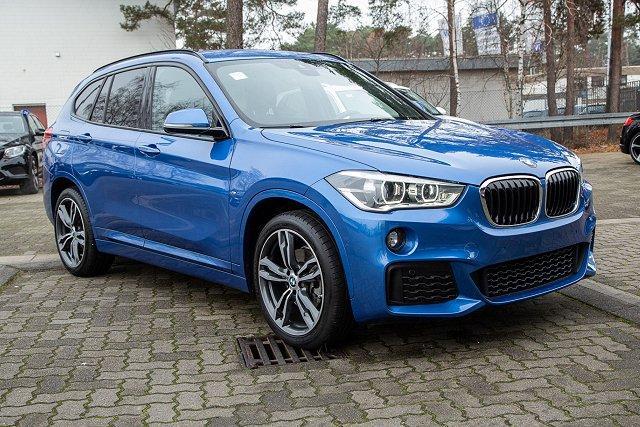 BMW X1 - 18d*xDRIVE*STEPTR*M-SPORT*/19/*AHK*/UPE:56