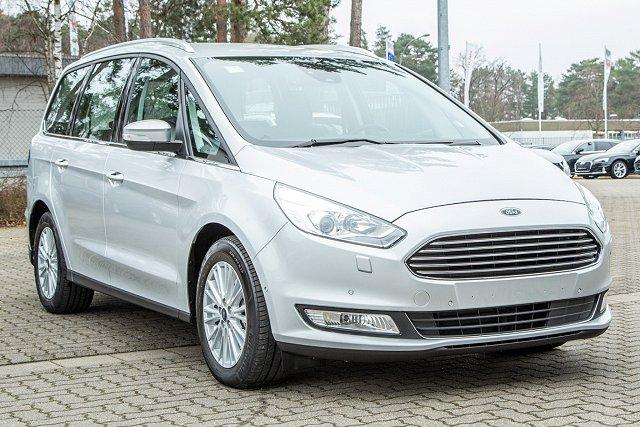 Ford Galaxy - *TITANIUM*2.0 TDCi EcoBlue*AUTOM*UPE:48