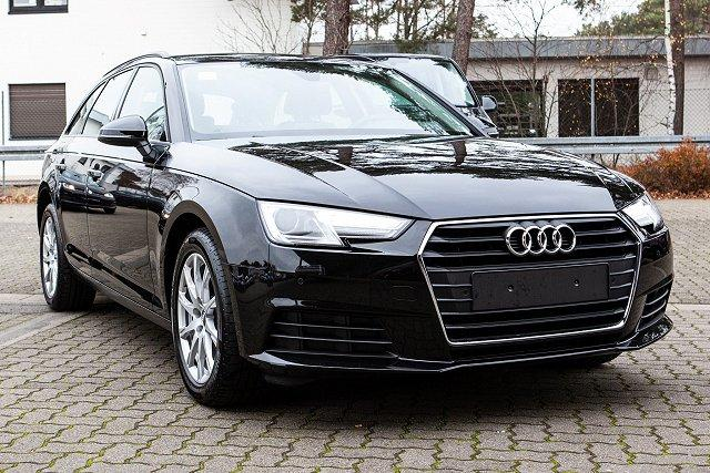 Audi A4 Avant - 2.0TDI *S-TRONIC* +NAVI+SHZ+EL.HECK+XE