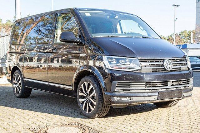 Volkswagen T6 Multivan - HIGHLINE 2.0 TDI*4-MOTION*DSG*VOLL*