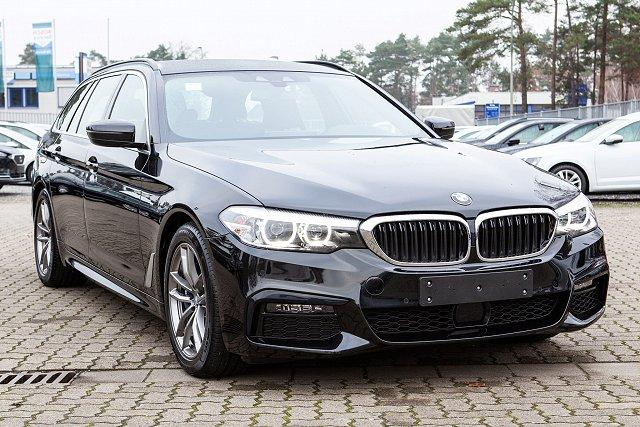 BMW 5er - 530d touring*M-SPORT*xDRIVE*STEPTRONIC/UPE:81