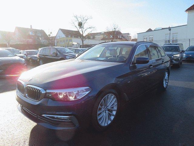 BMW 5er Touring - 530 iA Luxury Line*Navi*HeadUp*Pano*AHK*