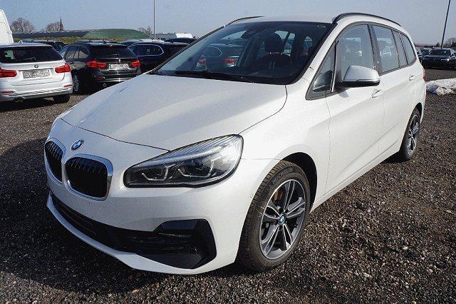 BMW 2er Gran Tourer - 218 d xDrive Sport Line*UPE 51.030€