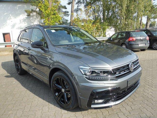 Volkswagen Tiguan - HIGHLINE 1.5TSI DSG *R-LINE BLACK STY* +AHK