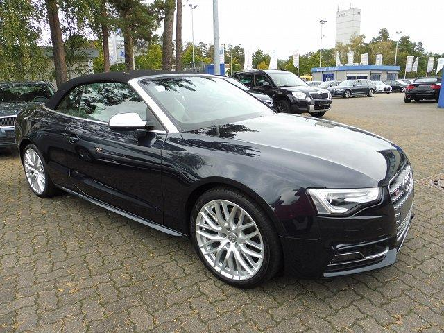 Audi S5 - CABRIOLET 3.0 TFSI*S-TRONIC*/BO/ACC/UPE:81