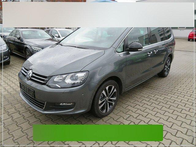 Volkswagen Sharan - 2.0 TDI DSG IQ.DRIVE*ACC*-40 von UPE*