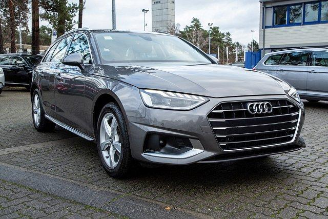 Audi A4 allroad quattro - Avant*ADVANCED*40 TDI S-TRO/*VIRTUAL*UPE:56