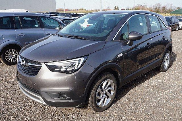 Opel Crossland X - 1.2 INNOVATION*Navi*Kamera*LED*
