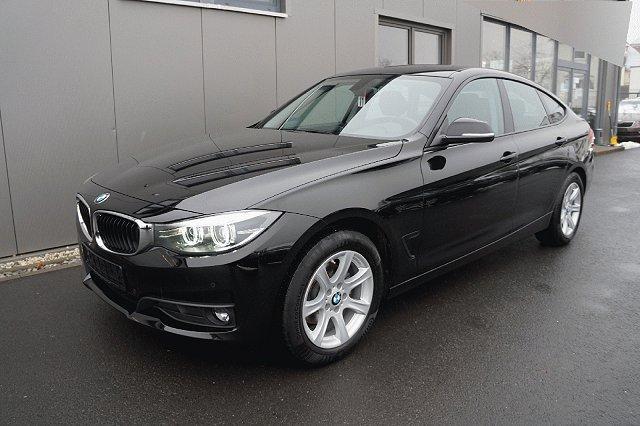 BMW 3er Gran Turismo - 320 d Advantage*Navi*LED*Tempomat*