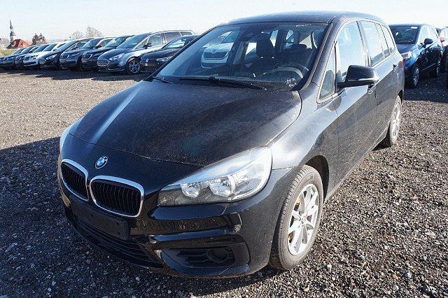 BMW 2er Gran Tourer - 216 d*PDC*Panoramo*Sitzheizung*
