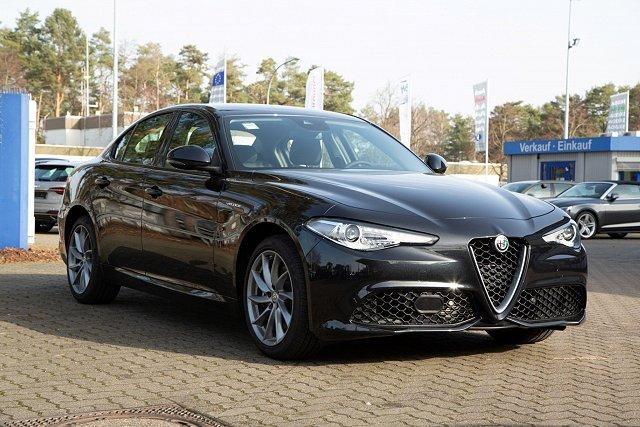 Alfa Romeo Giulia - *VELOCE*2.0 TURBO*Q4*AUTOM/OHNE KM/UPE:55