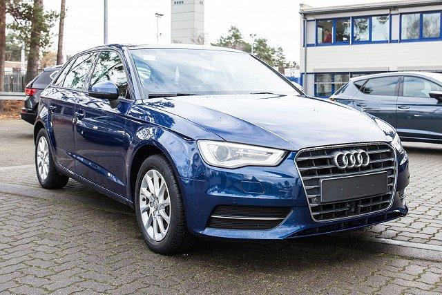 Audi A3 Sportback - ATTRACTION 1.6TDI *+PANO+NAVI+ACC*