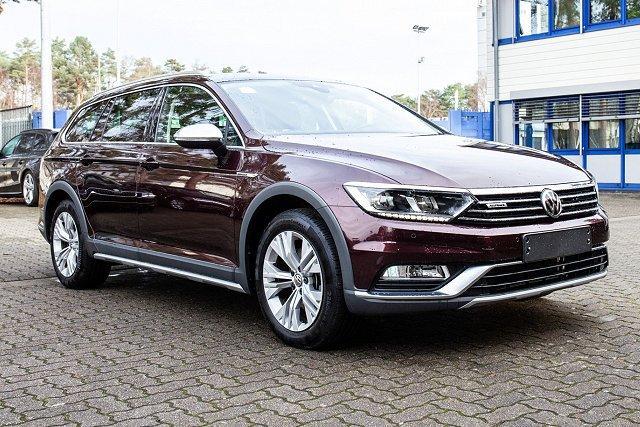 Volkswagen Passat Alltrack - *4-MOT*DSG/ACT INF/PANO/UPE:55