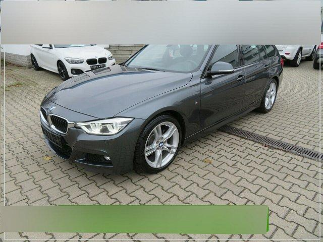 BMW 3er Touring - 320 iA M Sport*voll LED*Navi*Hifi*Leder*EU6 d Te