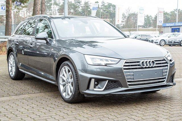 Audi A4 Avant - DESIGN 35TFSI S-TRONIC *S-LINE* VOLL!!!