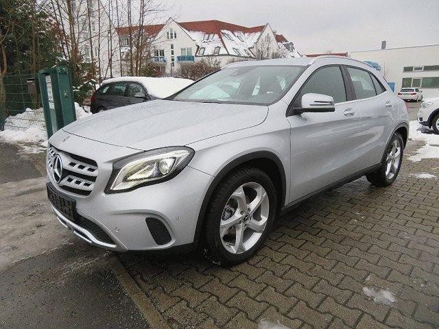 Mercedes-Benz GLA - 180 Business*Navi*Kamera*DAB*voll LED