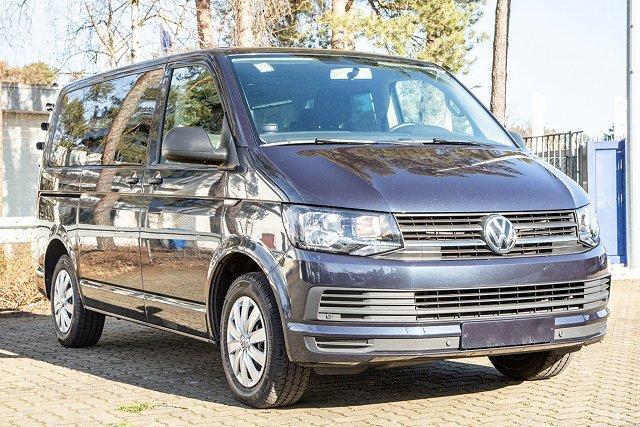 Volkswagen T6 Multivan - 2.0 TDI/7-SITZE/SHZ/CLIMATRONIC/AHK