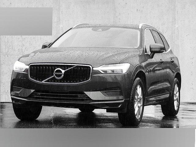Volvo XC60 - XC 60 Momentum Pro 2WD D4 EU6d-T Leder LED Navi Keyless e-Sitze Rückfahrkam. Fernlichtass.