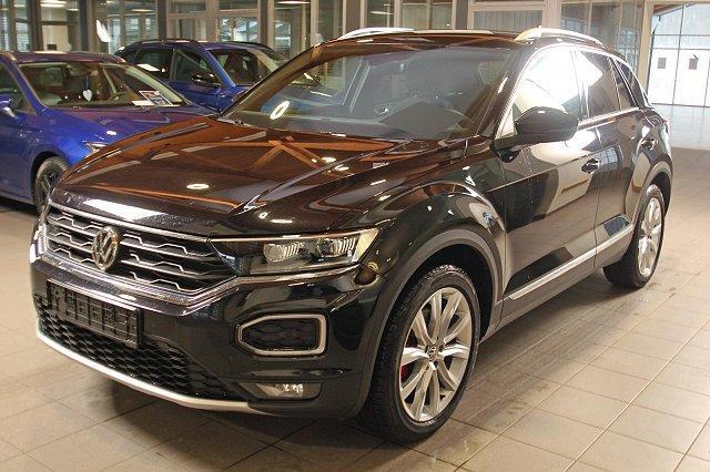 Volkswagen T-Roc - Sport 2.0 TDI DSG 4-Motion, Kamera, ACC, DAB, Navi, 18-Zoll