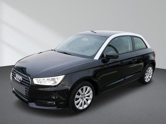 Audi A1 - 1.4 TDI (ultra) sport Xenon Bluetooth Climatr.