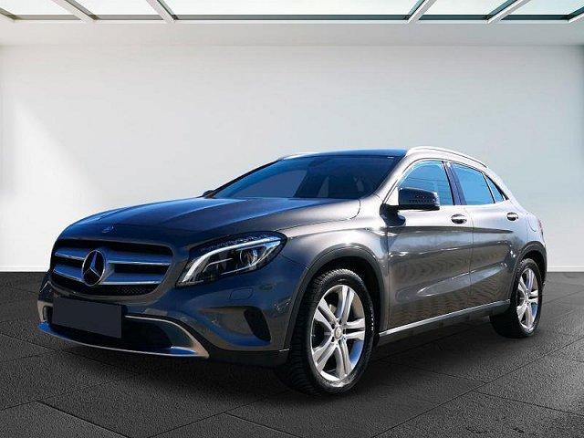 Mercedes-Benz GLA - 200 Urban Xenon Bluetooth PDC Klima LM18 Zoll