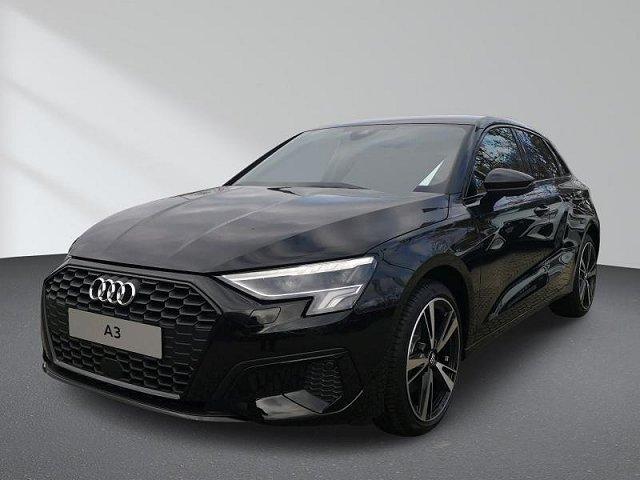 Audi A3 Sportback - advanced 35 TFSI 110(150) kW(PS) S tronic ,