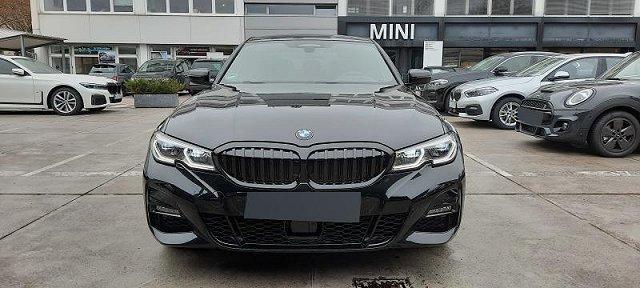 BMW 3er - 330e Limousine M-Sport Innovation BusinessProf