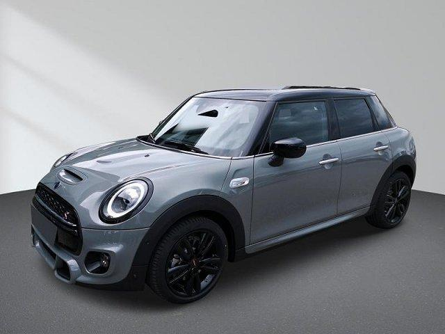 MINI Cooper - S 5-Türer DKG JCW-Trim ConnectedNavi