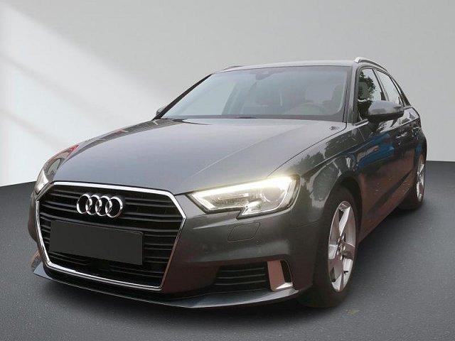 Audi A3 Sportback - 1.5 TFSI Sport Xenon/AHK/Standh./Connect/Navi uvm.
