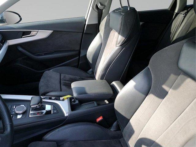 Audi A4 Avant 2.0 TDI S tronic sport Navi Xenon 360° virtual ParkAssist 17 Tempomat Sitzheizung