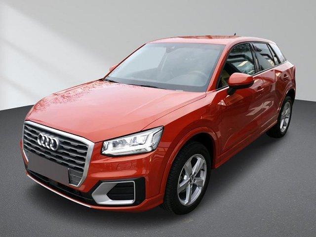 Audi Q2 - sport 1.6 TDI S tronic Navi Einparkhilfe