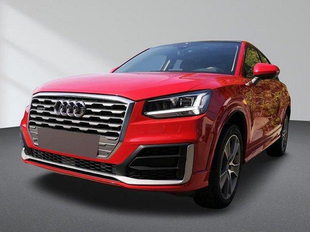 Audi Q2 - Sport 2.0 TDI quattro S tronic PanoDach LED