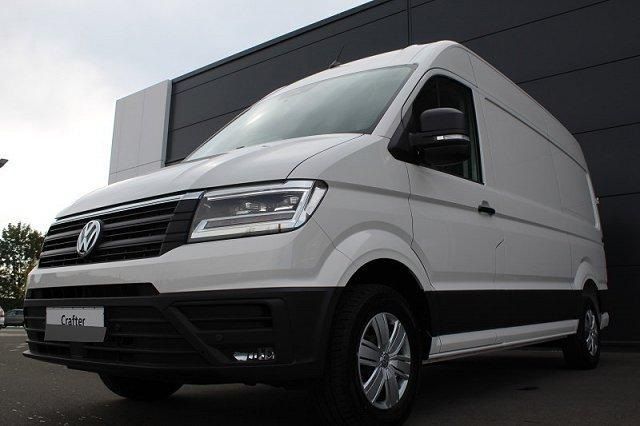 Volkswagen - 35 Kasten HD*MR*LED*KLIMA*AUTOM.*
