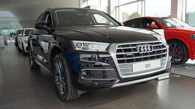 Audi Q5 - sport 40 TDI quattro 150(204) kW
