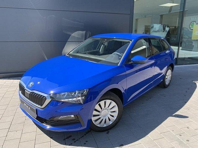 Skoda Scala - Cool Plus 1,6 TDI DSG