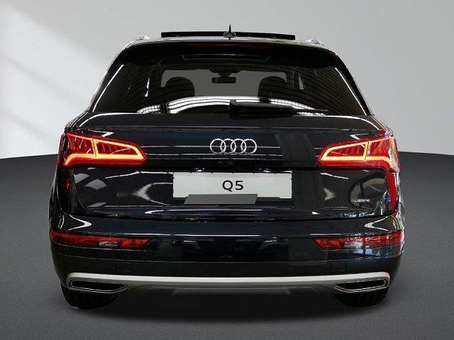 Audi Q5 design 50 TDI quattro tiptronic LED/AHK
