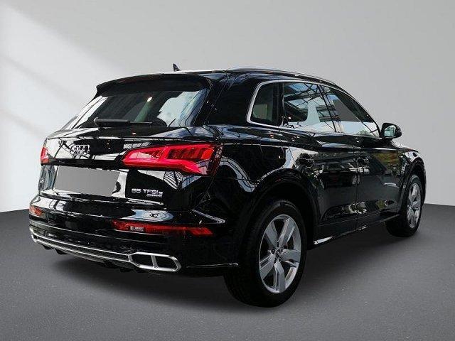 Audi Q5  55 TFSI e quattro 270(367) kW(PS) S tronic ,