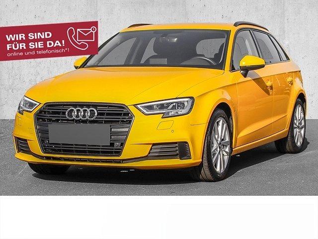 Audi A3 Sportback - 1.5 TFSI S tronic sport NAVI ALU