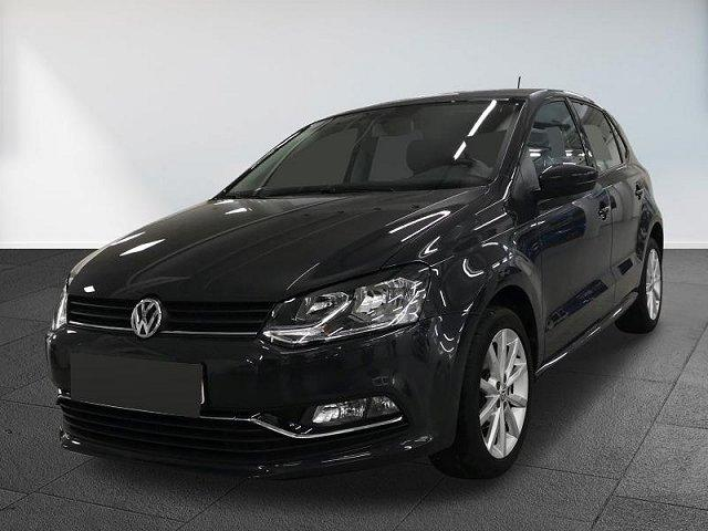 Volkswagen Polo - 1.2 TSI Sitzheizung Einparkhilfe Klima
