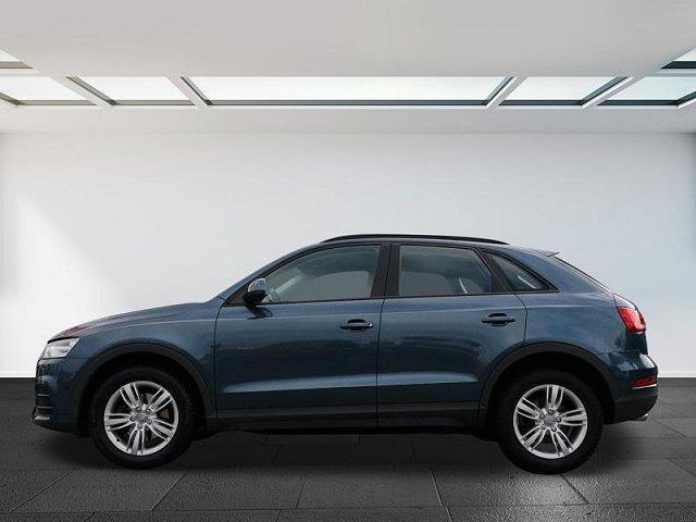 Audi Q3 1.4 TFSI S-Tronic AHK PDC Sitzheizung