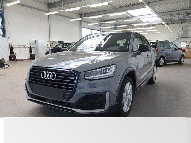 Audi Q2 - 1.4 TFSI design