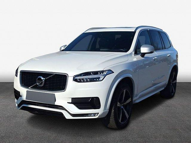 Volvo XC90 - XC 90 T6 AWD Geartronic RDesign BW Standheizung