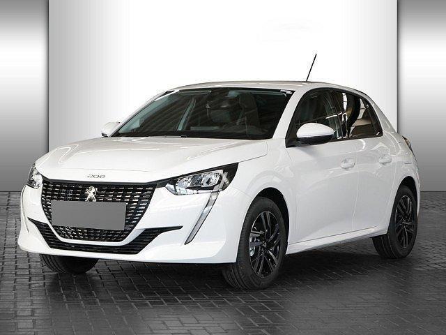 Peugeot 208 - Allure 1.2 PureTech 100 PDC SHZ KAMERA LED