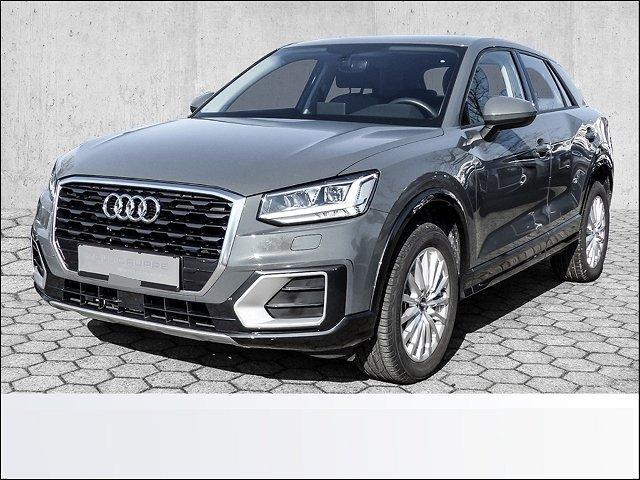 Audi Q2 - 30 TFSI design (Navi*LED*Sitzheiz.*Einparkhilfe)