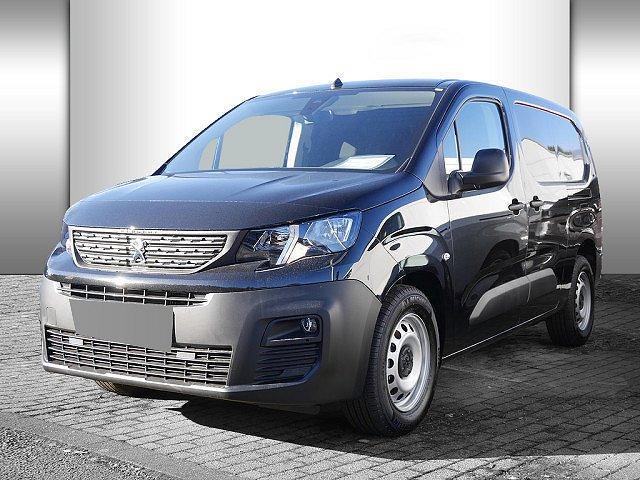 Peugeot Partner - Kasten 1.5 BlueHDi 130 FSE USB KLIMA
