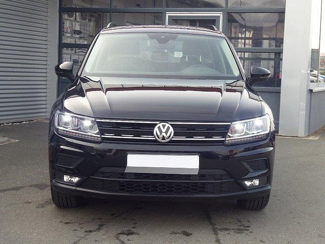Volkswagen Tiguan - Comfortline TSI +ACC+LED+DAB+GANZJAHRESRE