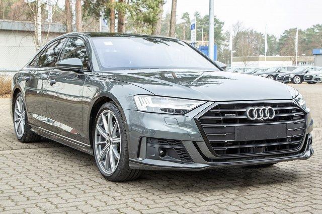 Audi A8 - 50 TDI quat TIPT/SPORTPAKET/21/VOLL/UPE:138