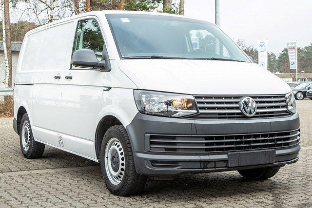 Volkswagen T6 Kastenwagen - Kasten KR 2.0 TDI *PDC*TEMP*KLIMA*STANDHZ*